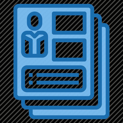 human, job, manager, plan, resources, tool, work icon