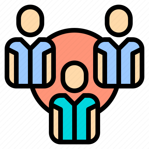 human, manager, people, plan, resources, team, user icon
