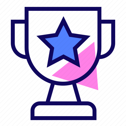 Award, cup, prize, victory icon - Download on Iconfinder