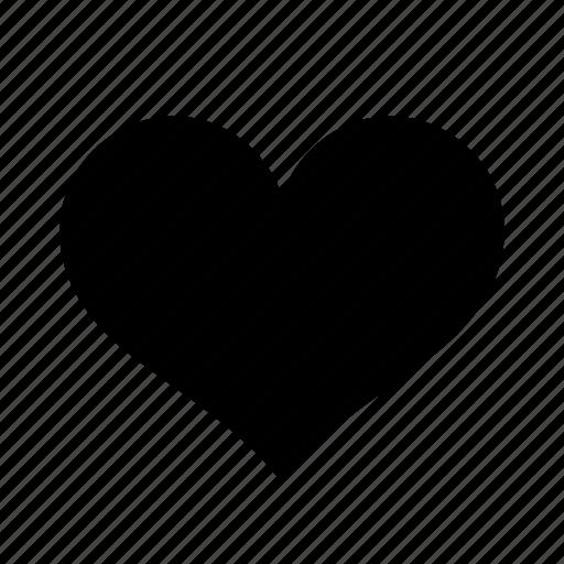 fall in love, heart, like, love, romantic, valentine icon