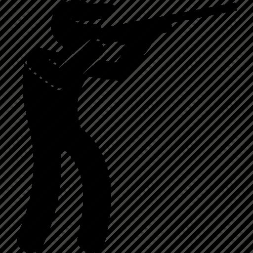 Imagini pentru hunting prehistoric logo
