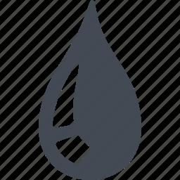 drop, hugiene, hygiene, water icon
