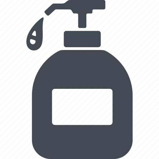 bottle, hugiene, hygiene, perfume icon