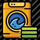 cleaner, household, laundry, machine, wash, washing