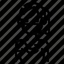 avatar, face, hygiene, mask, woman