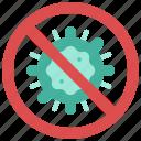 bacteria, control, no, disinfect, clean, anti, virus