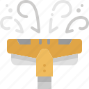 hoover, cleaning, electronic, cleaner, dust, vacuum, housekeeping icon