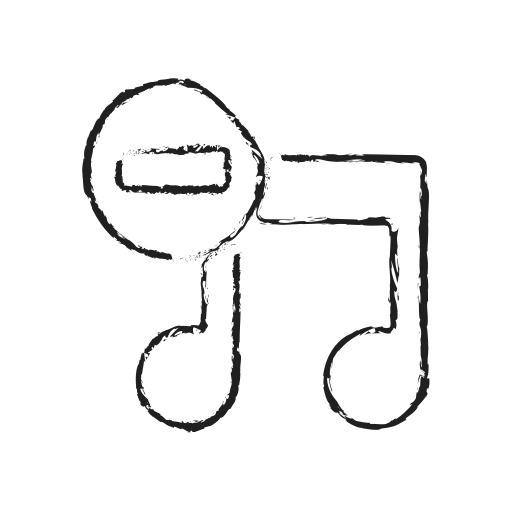audio, down, music, mute, sound, volume, volumn icon