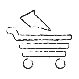 business, cart, ecommerce, online, open cart, webshop icon