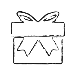 box, delivery, gift, package, present, product icon