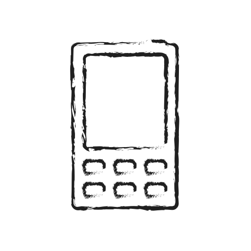 communication, connection, mobile, network, phone, smartphone, technology icon