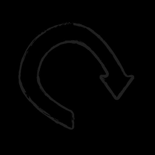 arrow, arrows, direction, refresh, reload, sync icon