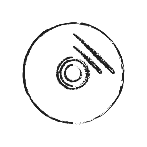 audio, cd, disc, dvd, multimedia, sound icon