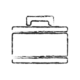 bag, briefcase, business, ecommerce, finance, financial, marketing icon