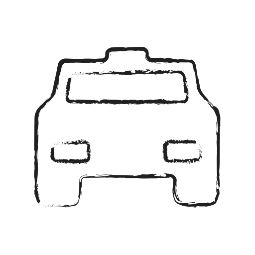auto, automobile, car, transport, transportation, travel, vehicle icon