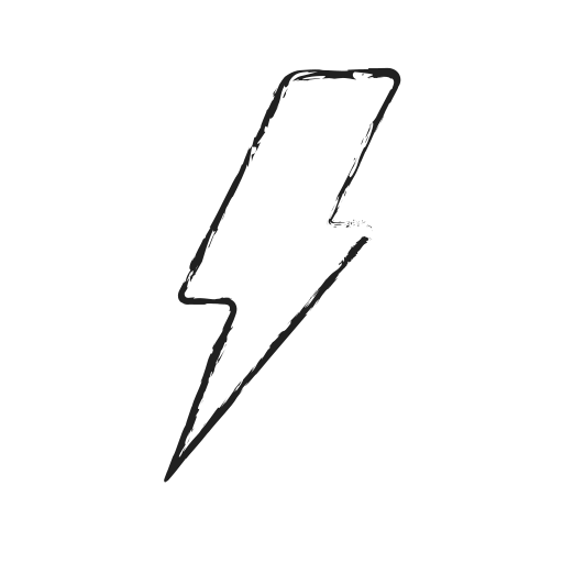 battery, electric, electricity, energy, light, power icon