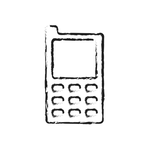call, communication, connection, mobile, network, phone, technology icon