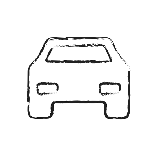 auto, automobile, car, taxi, transport, travel, vehicle icon
