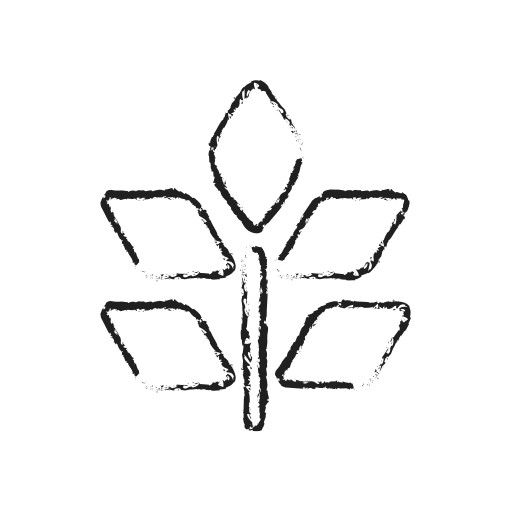 growth, leaf, maple, startup icon