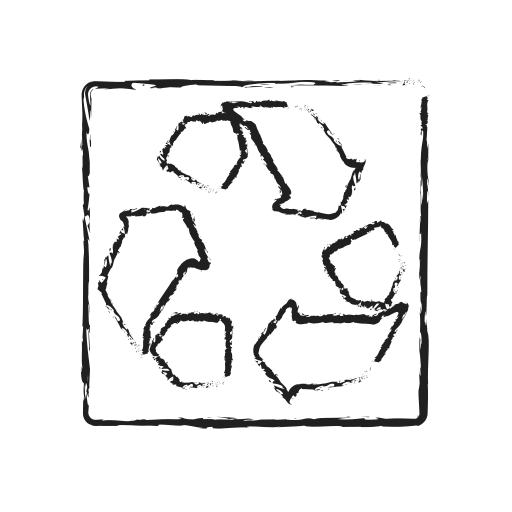 clean, eco, ecology, environment, recycle, utilization icon