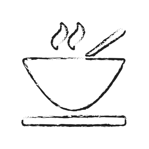 delicious, food, pot, snack, soup icon