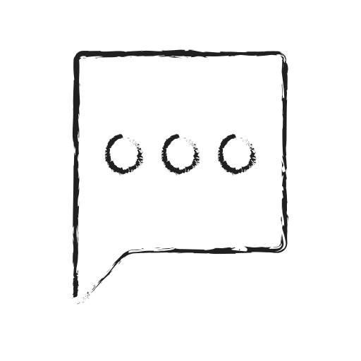 bubble, chat, communication, email, message, speech icon
