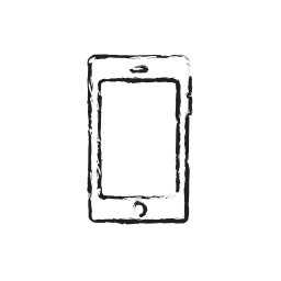 android, call, calling, contact, iphone, mobile, phone icon