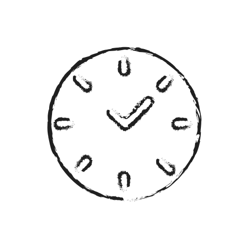 clock, history, schedule, time, timer, watch icon