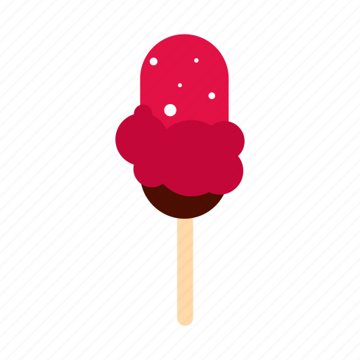 cold, cool, dessert, frost, popsicles, snack, sweet icon