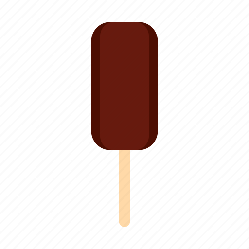 Chocolate, cold, cool, cream, frost, ice, sweet icon - Download on Iconfinder