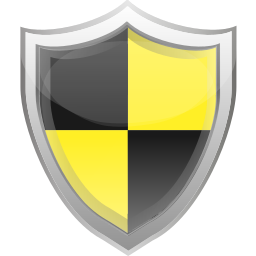 security, shield icon