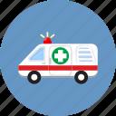 siren, hospital, emergency, ambulance, paramedic, help, protection