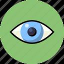 human, eye, iris, medical, search