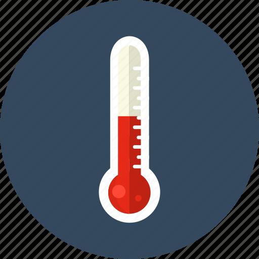 celsius, medicine, seo, thermometer icon