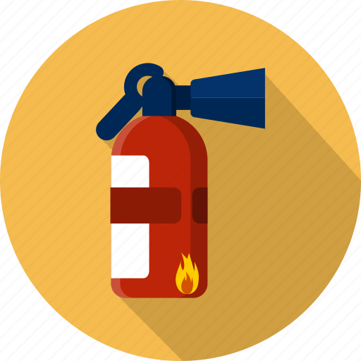 Danger, emergency, extinguisher, extinguishing, foam, help, protection icon - Download on Iconfinder