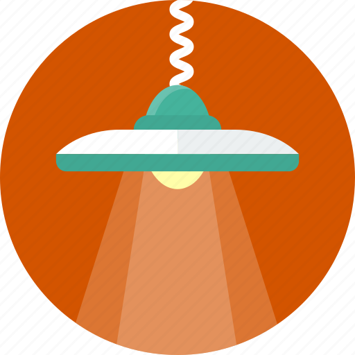 adjustable, electric, energy, flexible, lamp, lightbulb, tool icon