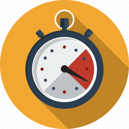 chronometer  deadline  fast  stop  stopwatch  time  watch iconFast Clock Icon