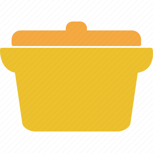 cooking, kitchen, lunch, meal, pot, restaurant icon