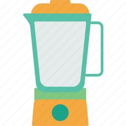 blender, eating, food, kitchen, restaurant, smoothy icon