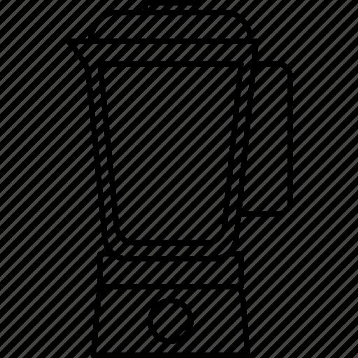 blender, cooking, food, kitchen, restaurant icon