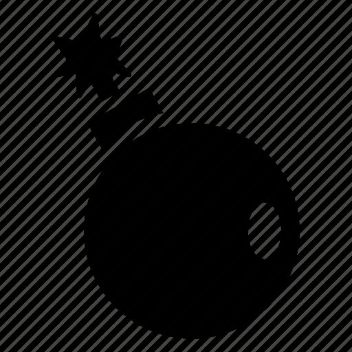 bomb, f icon
