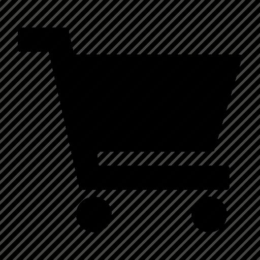 cart, full, market, shop icon
