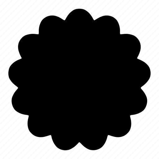 cockade icon