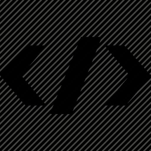 coding, scripting icon