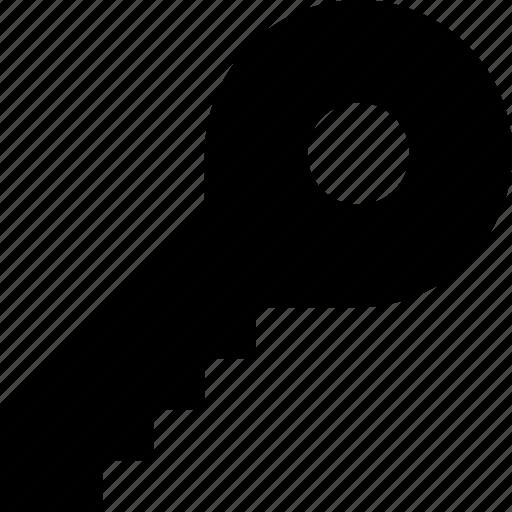 access, key, password, unlock icon