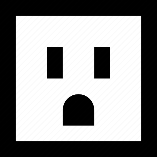 Charge, electric, electricity, outlet, plug, plugin, socket icon - Download on Iconfinder