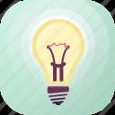 bright, concept, electricity, idea, illumination, light, lightbulb