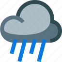 weather, rainy, forecast, rain, storm