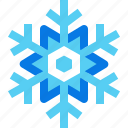 snow, winter, snowflake, cold, ice