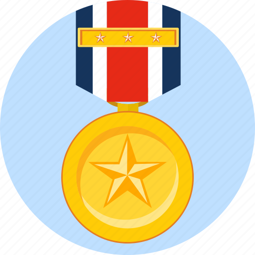 Award, badge, best, medal, prize, success, winner icon ...